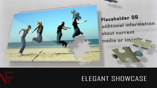 Thumbnail for Elegant Showcase