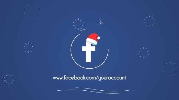 Thumbnail for Socializing - Christmas Edition | Social Media Pack