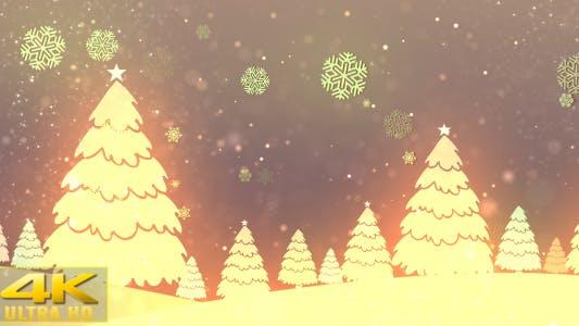 Thumbnail for Christmas Retro 1