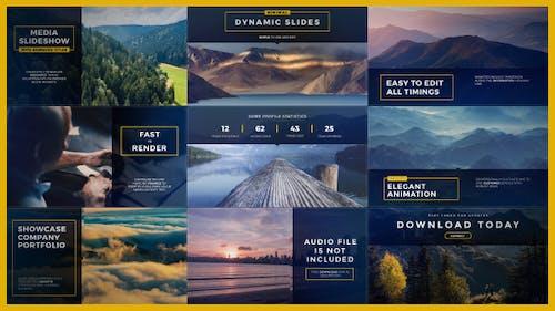 Dynamic Minimal Slides