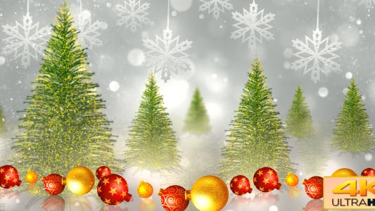 Thumbnail for Christmas Tree 1