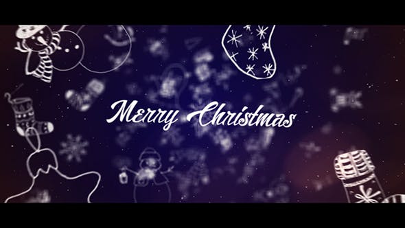 Thumbnail for Christmas Greetings III
