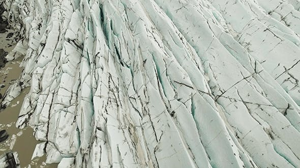Thumbnail for Svinafellsjokull Glacier in Iceland