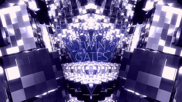 Thumbnail for Twin Gates