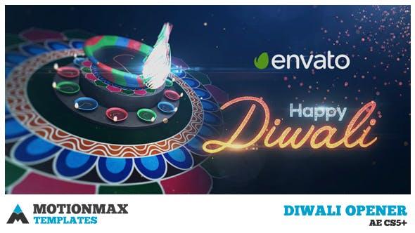 Diwali Opener