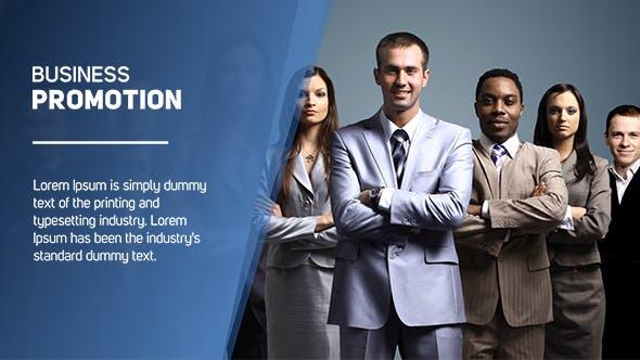 Thumbnail for Promotion des affaires