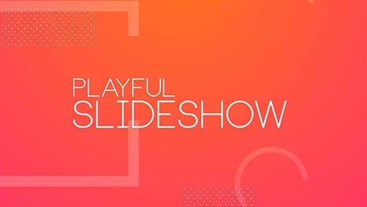Thumbnail for Playfil Slideshow