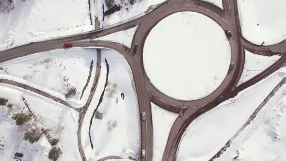 Thumbnail for Traffic Circle