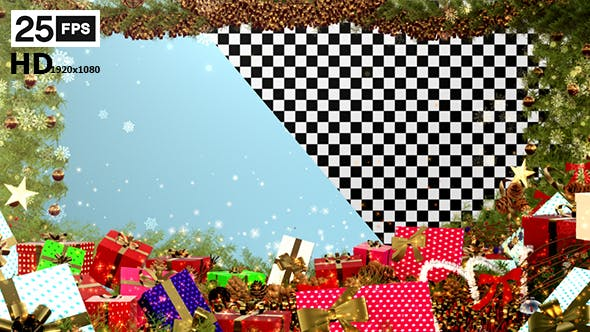 Thumbnail for Gift 3 Frame