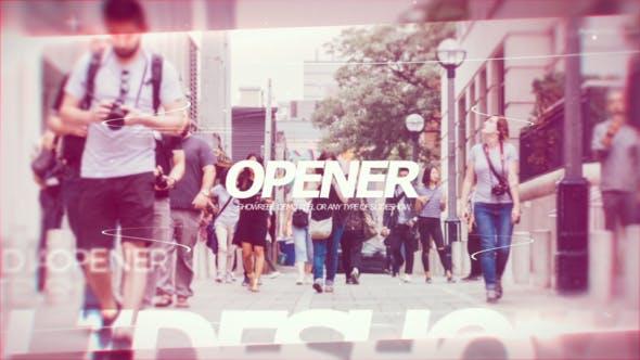 Thumbnail for Modern Opener PRX