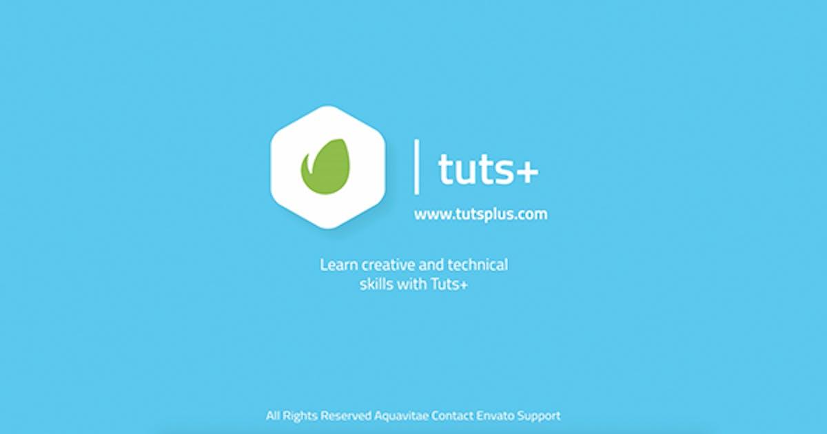 Download Simple Creative Logo by Aquavitae