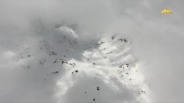 Thumbnail for Variable Weather in the Mountains