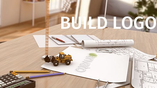 Thumbnail for Build Logo