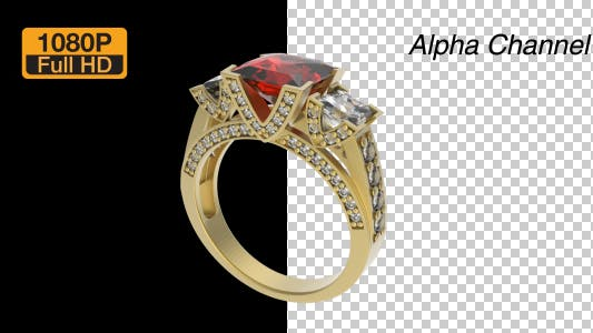 Thumbnail for Gold Ring Jewellery