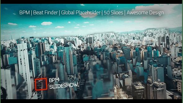 Thumbnail for Titles BPM Slideshow