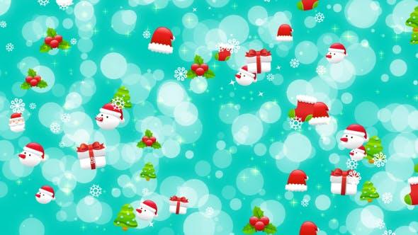 Thumbnail for Christmas Icon