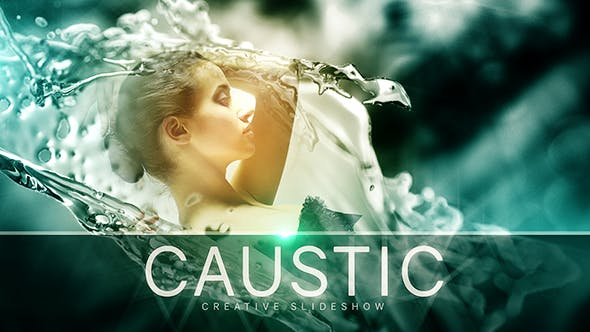 Thumbnail for Caustic
