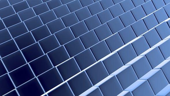 Thumbnail for Cubes Deep Grey
