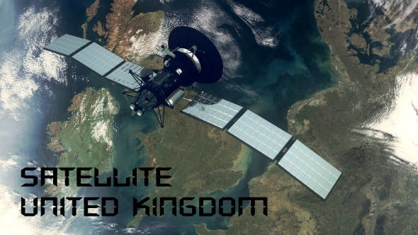 Satellite - United Kingdom