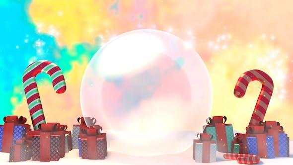 Thumbnail for Christmas Wonderland Loop