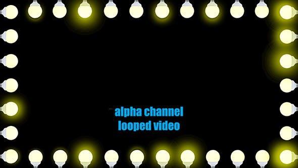 Thumbnail for Flashing Floodlight