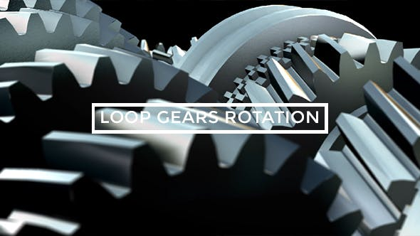 Thumbnail for Gearbox Gears Rotation #10