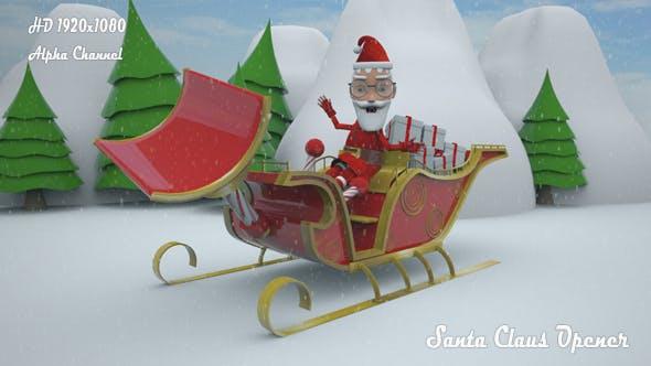 Thumbnail for Weihnachtsmann-Öffner