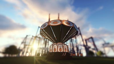 Fun Fair And Amusement Park