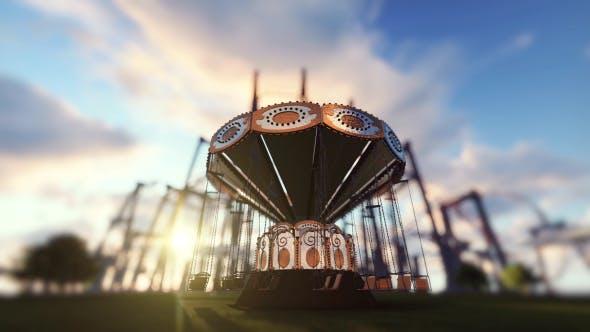 Thumbnail for Fun Fair And Amusement Park