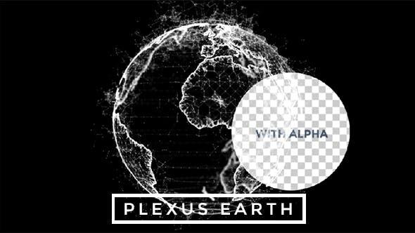 Thumbnail for Plexus Earth Rotation #1