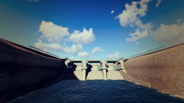 Thumbnail for 3D Little Dam