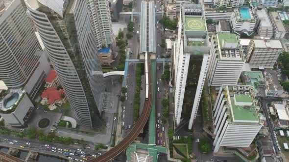 Thumbnail for The City Tower Center Transportation