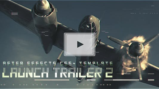 Thumbnail for Launch Trailer 2