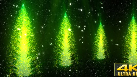 Thumbnail for Abstract Christmas Tree 2