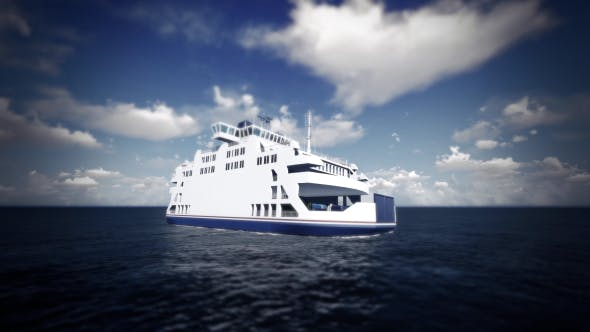 Thumbnail for Car Ferry