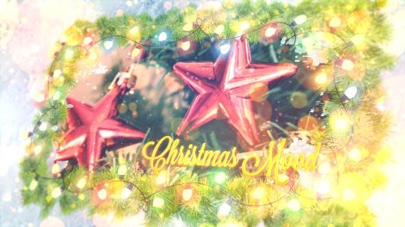 Thumbnail for Lumières d'ambiance de Noël