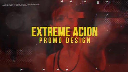 Extreme Action Promo