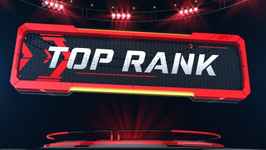 Thumbnail for Top Rank Fighting