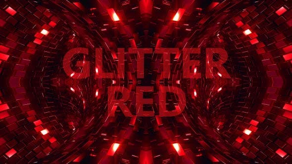 Thumbnail for Glitter Red
