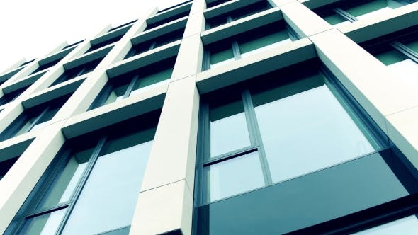 Thumbnail for Office Building Windows