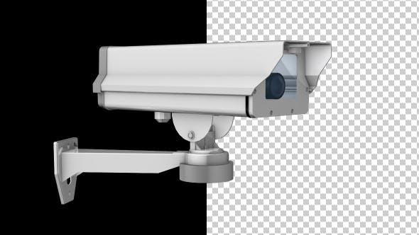 Thumbnail for Security Camera - Loop