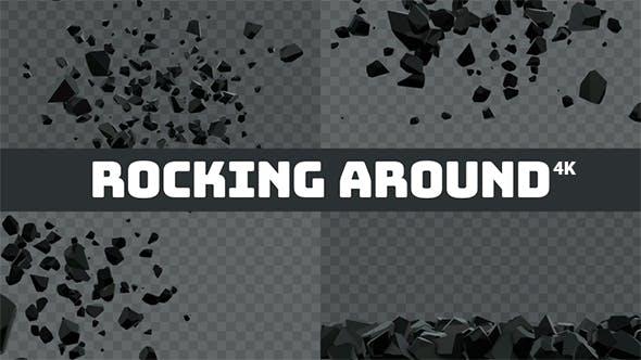 Thumbnail for Rocking Around 4K