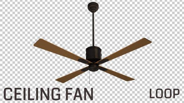 Thumbnail for Ceiling Fan