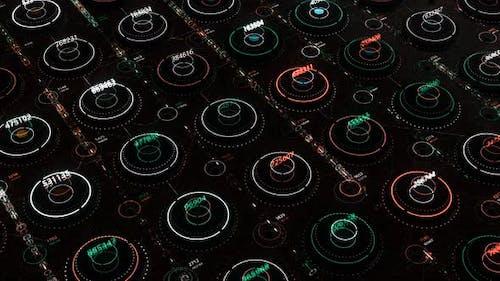 Generierte Zahlen im Cyberspace