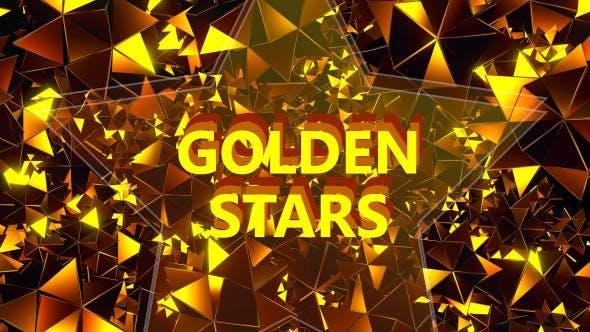 Thumbnail for Golden Stars