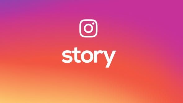 Thumbnail for Instagram Story Promotion