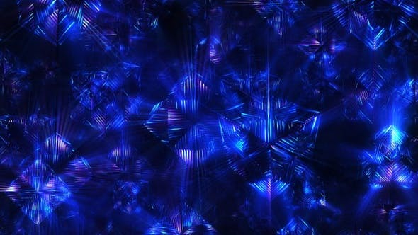 Thumbnail for Blue Box Falling