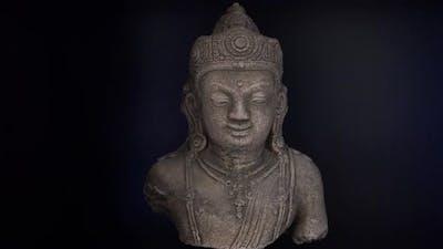 Tibete Statue