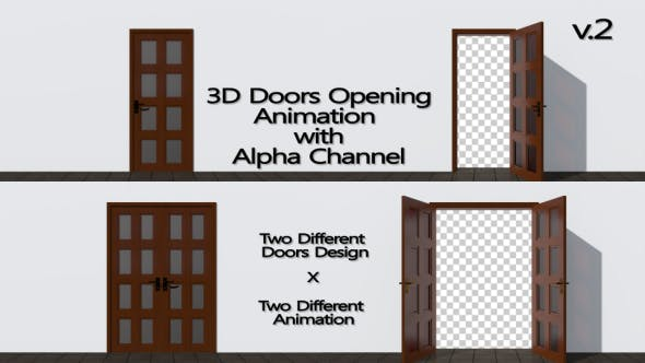 Thumbnail for Doors Opening 3
