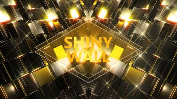Thumbnail for Shiny Wall